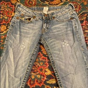 True Religion jeans size 28.